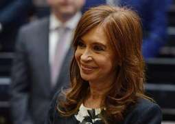 Files on Businessmen, Spies Found in Argentine Ex-President Kirchner's House - Reports