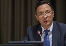 Kazakhstan Has Not Been Asked to Host November Peace Talks on Syria - Foreign Ministry