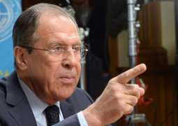 Russia Remains Open to Building Normal Relations With US Despite Sanctions - Lavrov