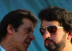 PM Imran to appoint Shehryar Afridi as Minister of State for Interior