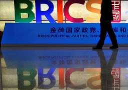 BRICS Preparing Five-Party Agreement on Information Security - Russian Foreign Ministry