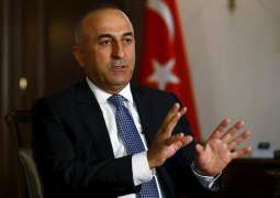 Moscow-Ankara Relations Not Alternative to Ties With EU, US - Turkish Foreign Minister Mevlut Cavusoglu