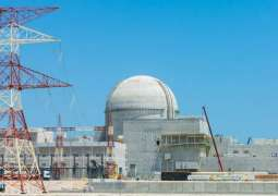 Female Emirati cadres make their mark in nuclear energy sector