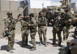 Afghan Security Forces Kill 60 Taliban Militants in North of Country - Interior Ministry