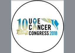 Dubai to host 10th UAE Cancer Congress in October