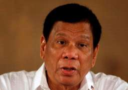 Philippine President Facing New ICC Complaint Over Extrajudicial Killings - Document