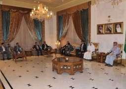 سفارة المملكة لدى لبنان تُقيم حفل معايدة بمناسبة عيد الأضحى