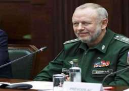 Officials From Russian, Botswanan Defense Ministries Hold Talks on Cooperation - Statement