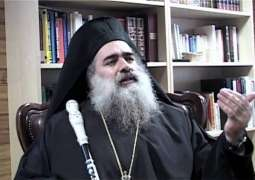 Constantinople Should Coordinate Ukraine Church Status With ROC - Archbishop of Sebastia
