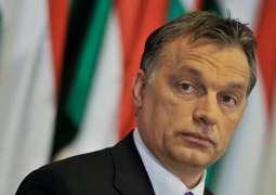 Hungarian Prime Minister Orban Calls Italian Interior Minister Salvini 'My Hero'