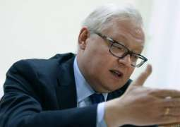 Russian Deputy Foreign Minister Ryabkov to Meet Japanese Counterpart