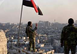 Russia Registers 26 Ceasefire Violations in Syria Over Past 24 Hours - Defense Ministry