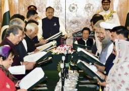 PM Imran likely to extend his federal cabinet after presidential election