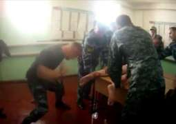 Two More Russian Prison Workers Detained as Part of Torture Probe - Investigators