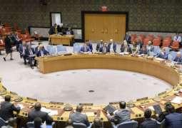 مسؤول أممي يدعو مجلس الأمن إلى العمل لوقف تدهور الوضع في سوريا