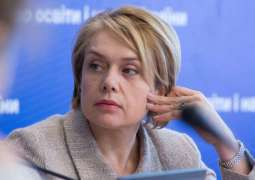 Crimea's Ukrainian Community Denies Claims About Violations of Language Rights