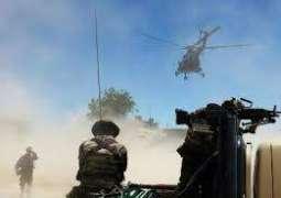 IS Leader, 5 Militants Killed in Airstrikes in Eastern Afghanistan - Reports