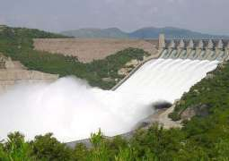 CJP's dams fund receives donation from India