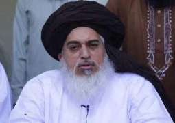 Khadim Rizvi wants a missile launched against Netherlands over blasphemous cartoons