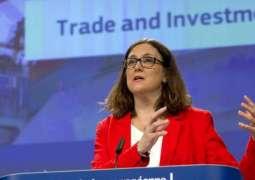 EU Preparing List of Retaliatory Measures If US Imposes Tariffs on EU Cars - Commissioner