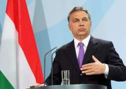 Hungarian Prime Minister to Visit Moscow Sept 18, Hopes to Meet With Putin - Gov't