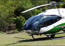 Helicopter commute costs Rs20,000 per minute: Shahid Khaqan Abbasi
