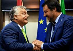 Recent Salvini-Orban Meeting in Milan Turning Point in European Politics - EP Lawmaker