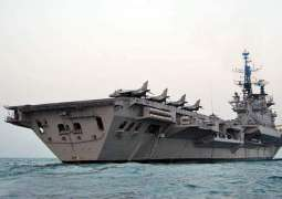 China Successfully Tests 1st Indigenous Aircraft Carrier - Defense Ministry