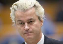 Dutch Court Extends Detention of Suspect in Mohammad Cartoon Contest Case - Prosecutors