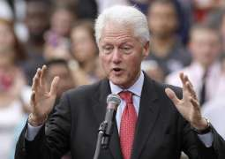 Archived Files Show Clinton, Yeltsin Discuss Issues Still Relevant 20 Years On