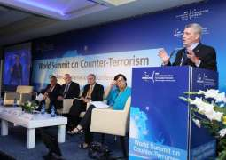 Over 1,000 Top Security Decision Makers to Attend Int'l Counter-Terrorism Summit in Israel