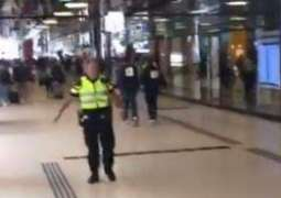 Two People Injured in Stabbing Attack at Amsterdam Train Station - Police