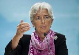 IMF Chief, Argentine Minister to Meet for Economic Rescue Plan Talks Next Week - Spokesman