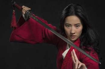 Disney's remake of Chinese woman warrior's saga starts production