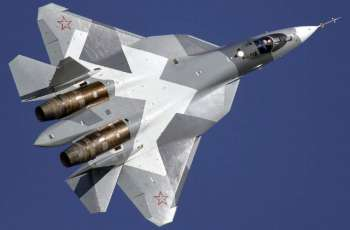 Russian Su-57 Fighter Jet Much Cheaper Than US F-35 - Manufacturer