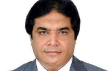 حنیف عباسی نے ایفی ڈرین کیس دی سزا نوں ہائی کورٹ وچ چیلنج کر دتا
