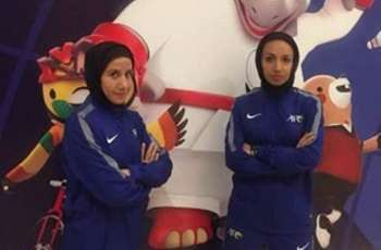 Iranian female football referees to officiate in Jakarta