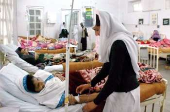 Health sector being improved in GB: Secretary health