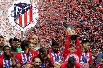Recent La Liga winners