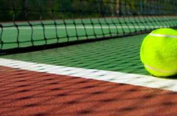 International Junior Davis Cupper Hamid Israr wins Jashane Azadi Tennis Cup