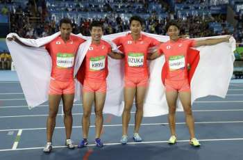 China to use Asian Games as preparation for Tokyo Olympics, says official