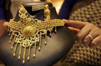 Market rates of gold in Multan 16 aug 2018