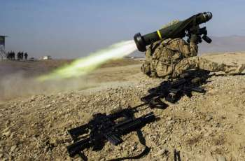 Ukrainian Military Ready to Use US Javelin Systems After Training - Chief of General Staff
