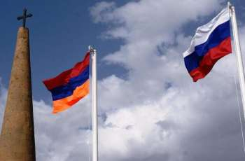 Putin, Armenian Prime Minister Discuss by Phone Cooperation Within CSTO - Kremlin