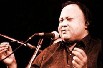Legend musician Fateh Ali Khan 21st death anniversary observed