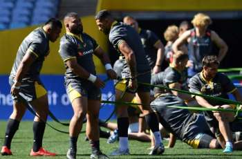 Wallabies look for early onslaught against All Blacks