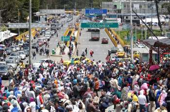 Ecuador tightens entry requirements for Venezuelans
