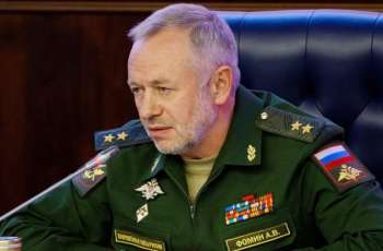 Russian, Myanmar Defense Officials Discuss Bilateral Cooperation - Defense Ministry