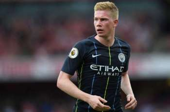 De Bruyne to miss three months with knee injury: Manchester City
