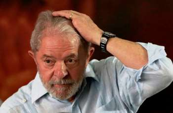 UN Urges Brazil to Observe Jailed Lulas Political Rights as Presidential Candidate